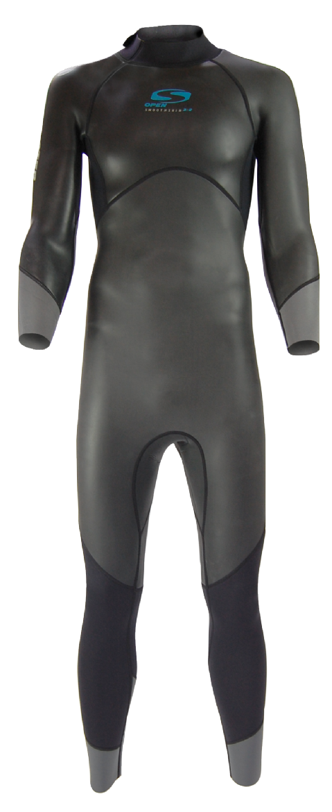 SOLA OPEN WATER SWIMMING SUIT
